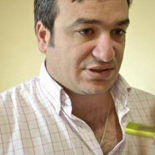 Daniel Bengochea