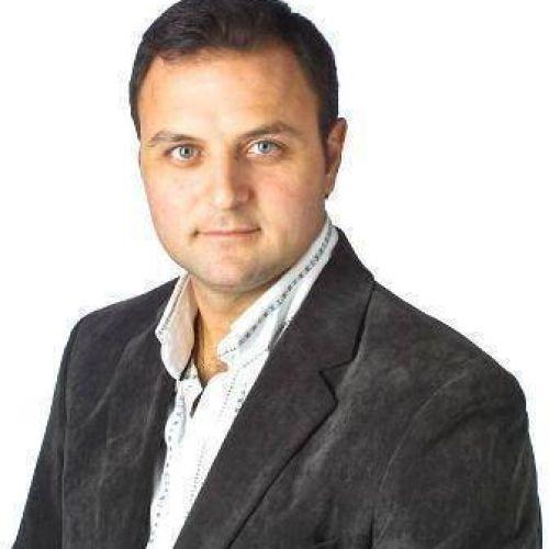Daniel Ivoskus