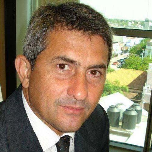 Daniel Malich