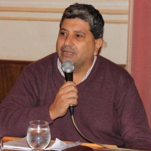 Daniel Monfasani