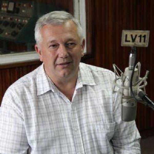 Daniel Pikaluk