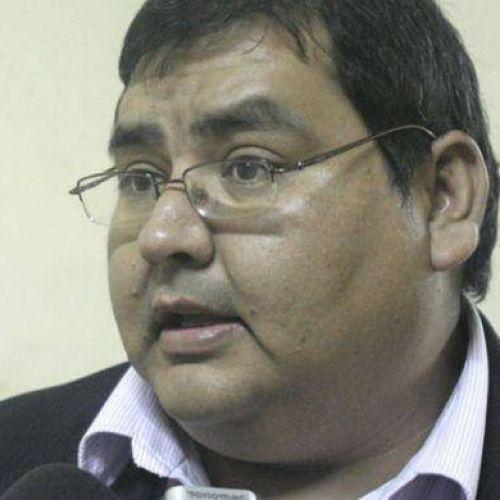 Darío Alarcón