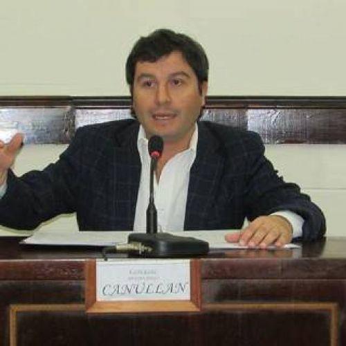 Diego Canullán