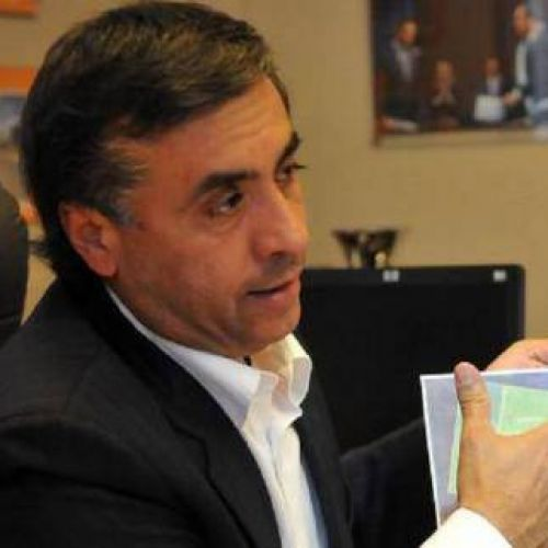 Eduardo Aparicio