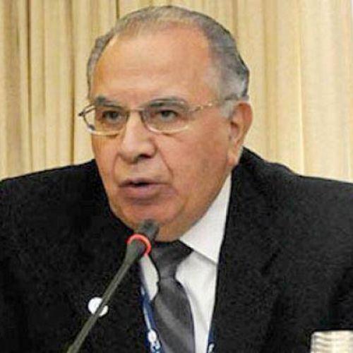 Eduardo Bustos Villar