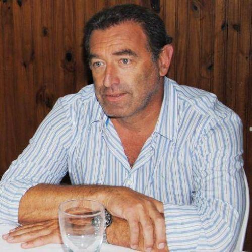 Eduardo Lalo Ramos