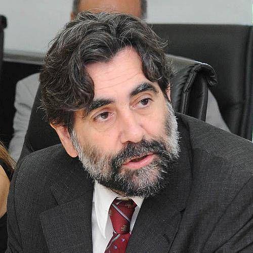 Enrique Deibe