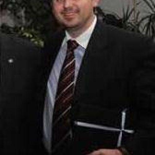 Enrique Gross