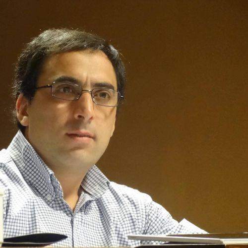 Enrique Guillén