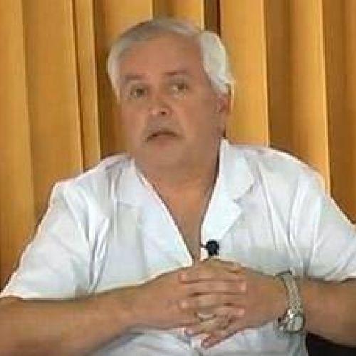 Enrique Heredia