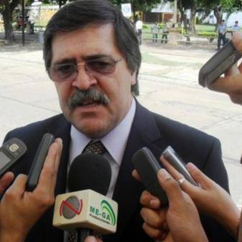 Enrique Vaz Torres
