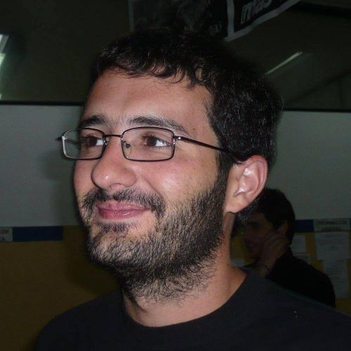 Eric Simonetti