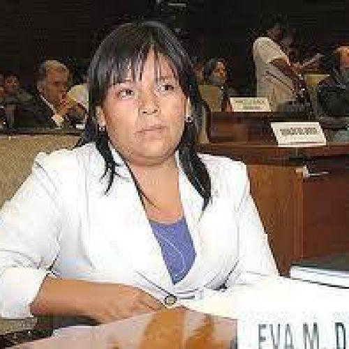 Eva Cruz