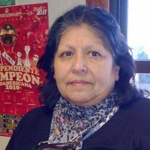Eva Moyano