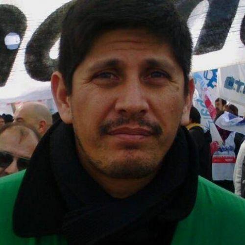 Ezequiel Navarro