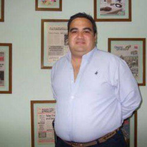 Fabián Luayza