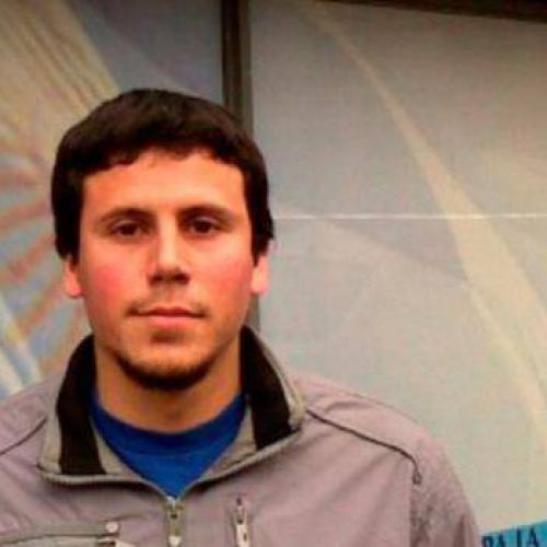 Federico Aguilera