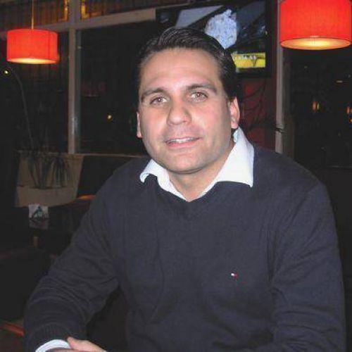 Federico Gelay