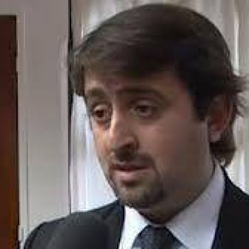 Federico Jovanovich
