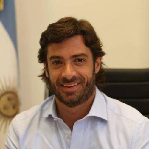 Federico Salvai