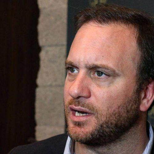 Federico Suárez