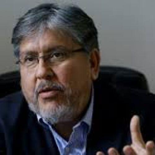 Fernando Chino Navarro