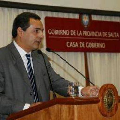 Fernando Echazú