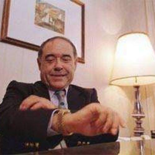 Florencio Aldrey Iglesias