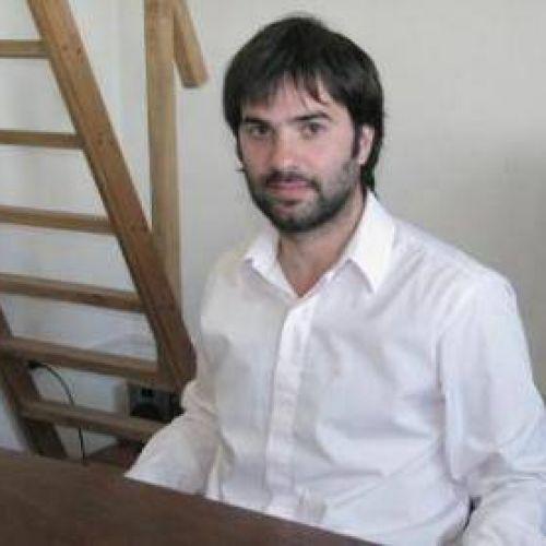 Francisco Echarren