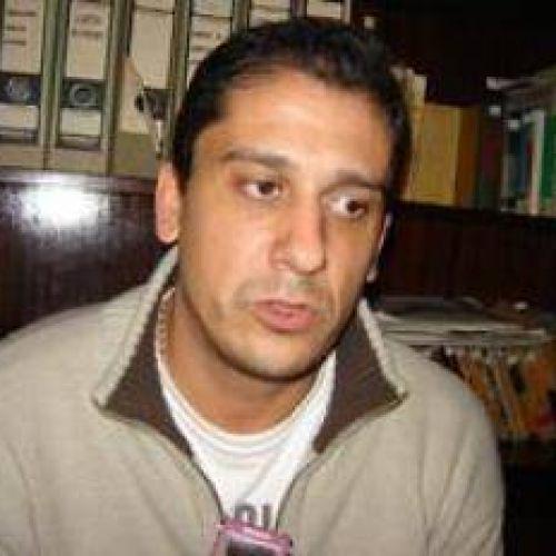 Gabriel Pampín