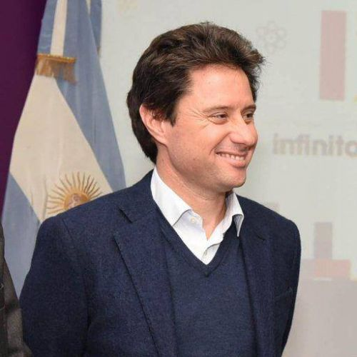 Gabriel Sánchez Zinny