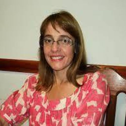 Gabriela Burgos