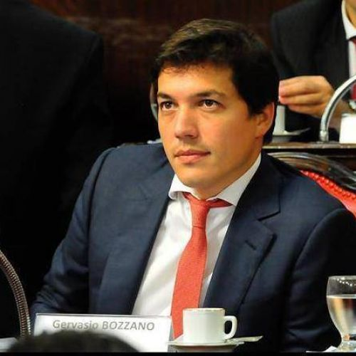 Gervasio Bozzano