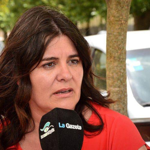 Gladys Mejías