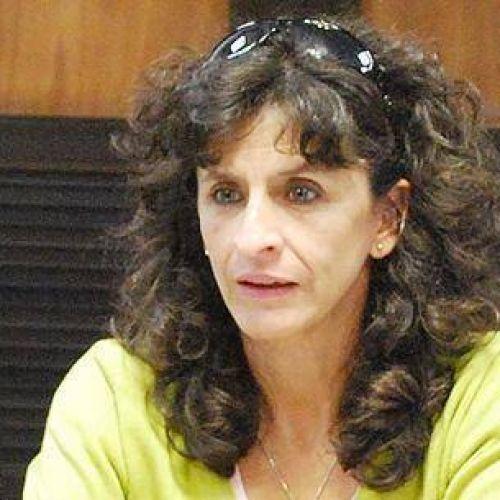 Gloria Zalazar