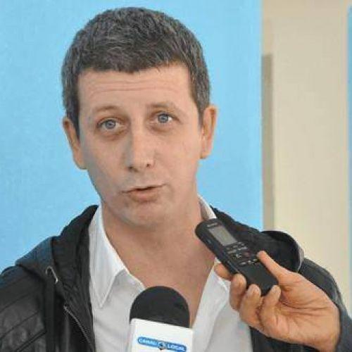 Gonzalo Bagú