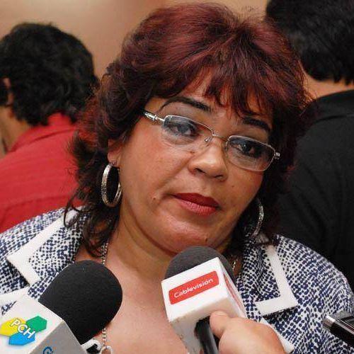 Graciela Aranda
