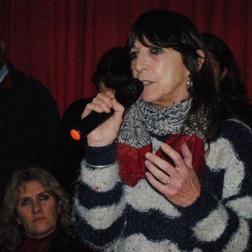 Graciela Badde