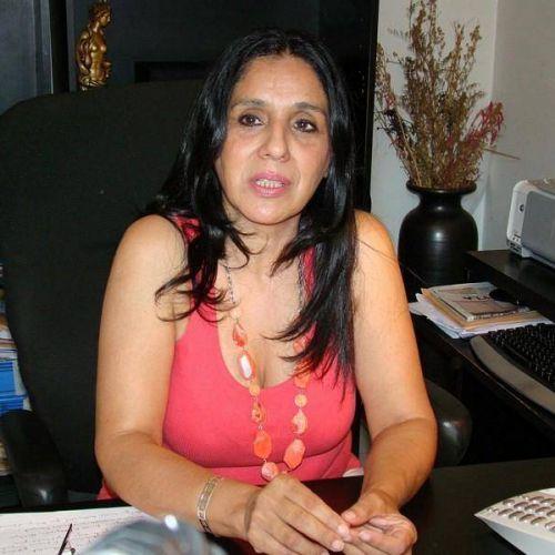 Graciela De La Rosa