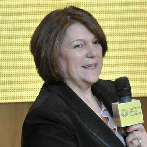 Graciela Reybaud