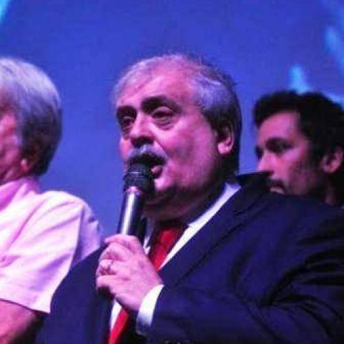 Guillermo Imbrogno
