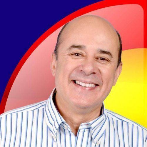 Gustavo Canteros