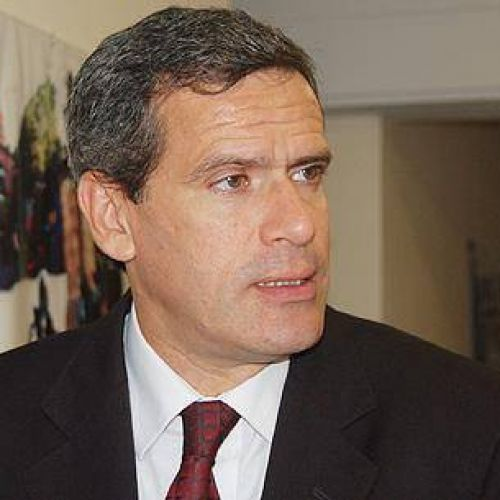 Gustavo Corregido