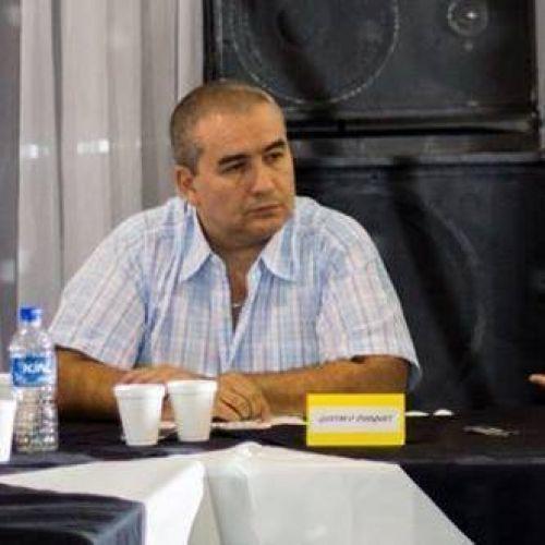 Gustavo Durquet