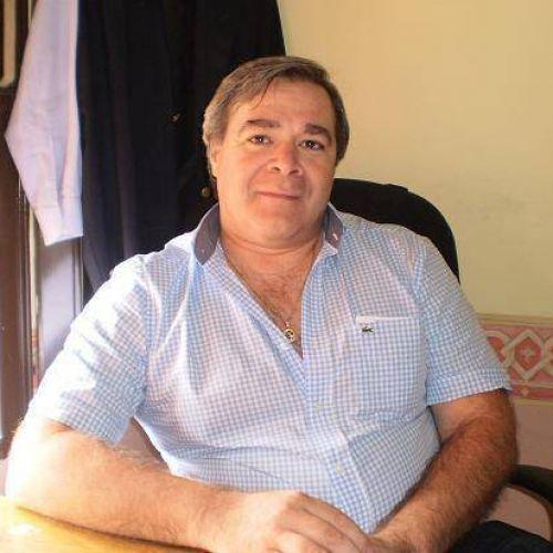 Gustavo Ferragut