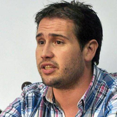 Gustavo Fita