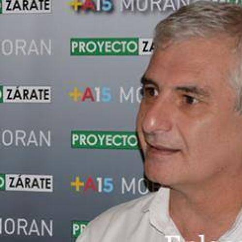 Gustavo Morán