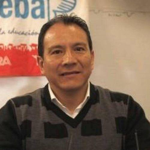 Gustavo Santos Ibáñez