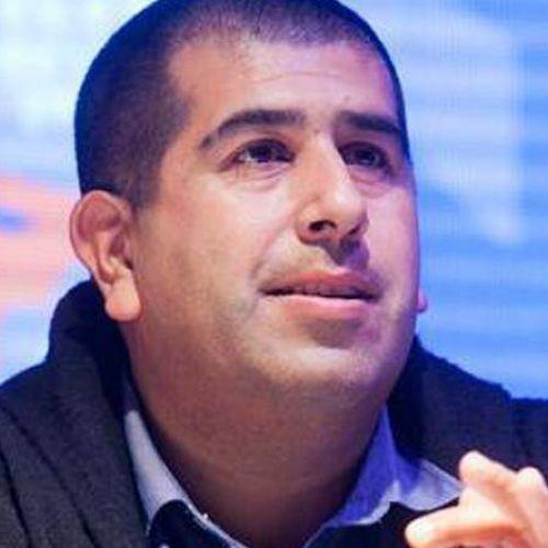 Hernán Escudero