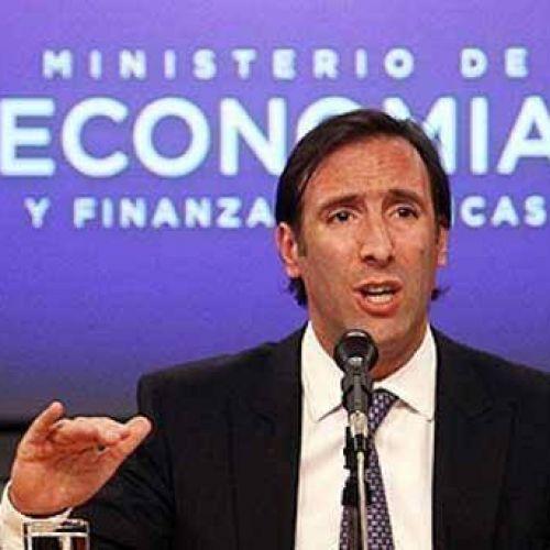 Hernán Lorenzino